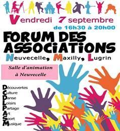 Affiche du Forum 2016